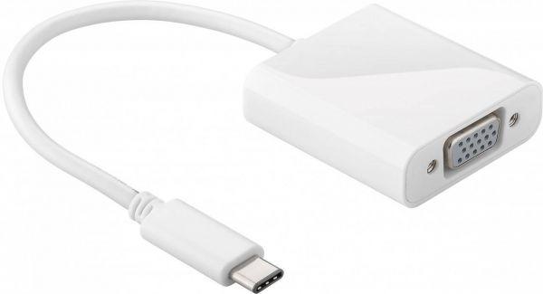 USB-C - VGA Adapter